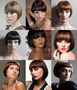 креативные стрижки 2017 фото на короткие волосы женские (паж)