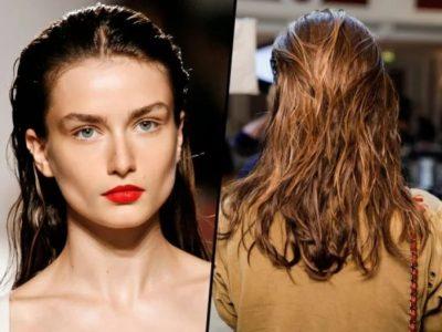 модные прически на длинные волосы 2017 фото