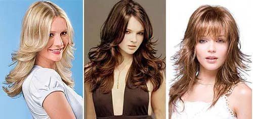 женские стрижки на средние волосы 2017 (фото с названиями)