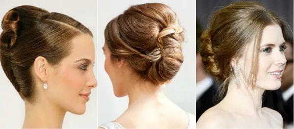 стильные прически 2017 женские на средние волосы (фото)