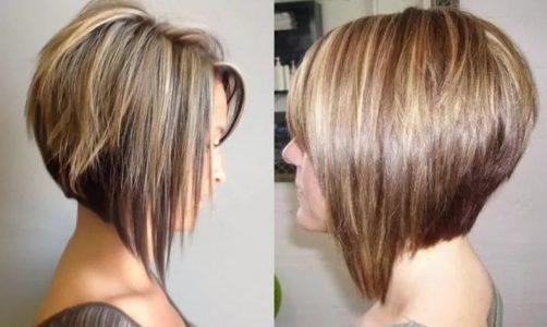 Простые и красивые причёски своими руками 36
