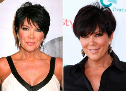 стрижка на короткие волосы для женщины 50 лет