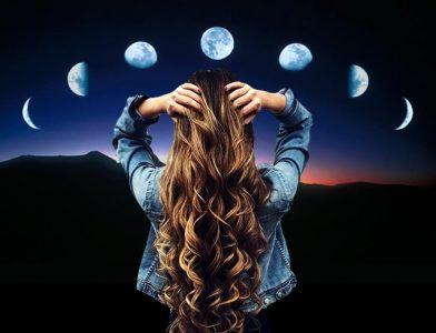 лунный календарь стрижки на декабрь 2017 года благоприятные дни