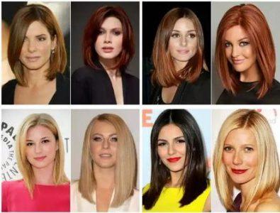 модельные стрижки для женщин на короткие волосы