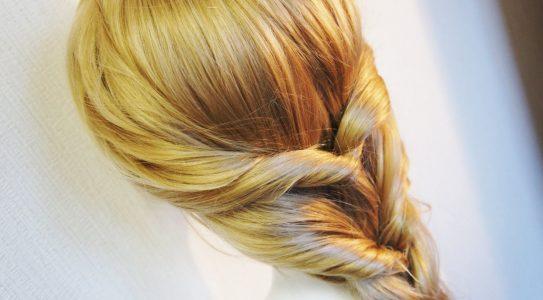 причёски для девочек в школу за 5 минут лёгкие, красивые