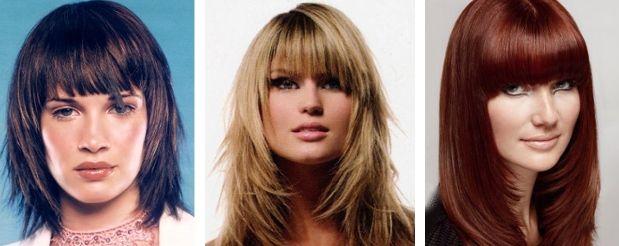 прически на средние волосы придающие объем 2017