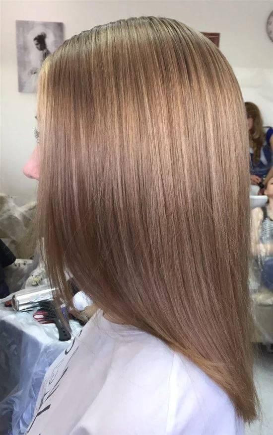 Какую прическу сделать на короткий волос фото