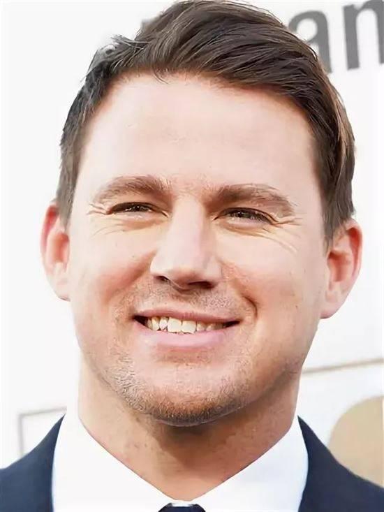 Мужские стрижки круглое лицо фото