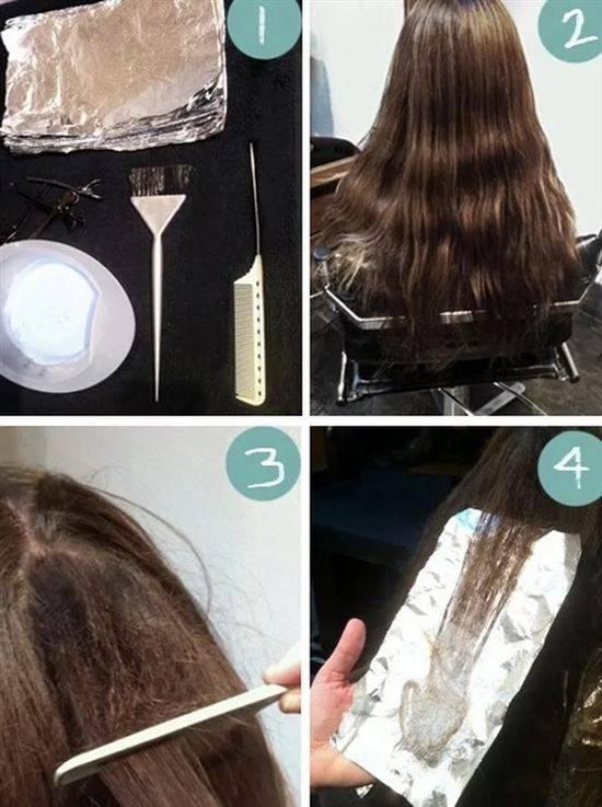 видео как осветлить крашеные волосы дома фото наркомания тоже