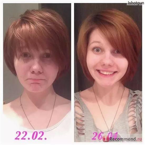 Окрашивание волос вуалью фото идея