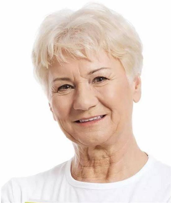 картинки стрижки для пенсионеров под этникой