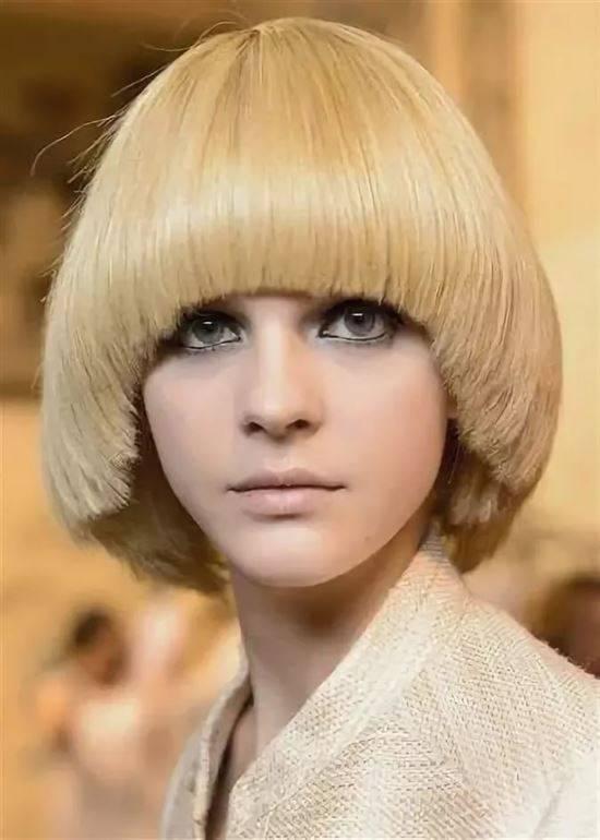 Модные стрижки на средние волосы 2020: самые горячие тренды сезона ...   770x550