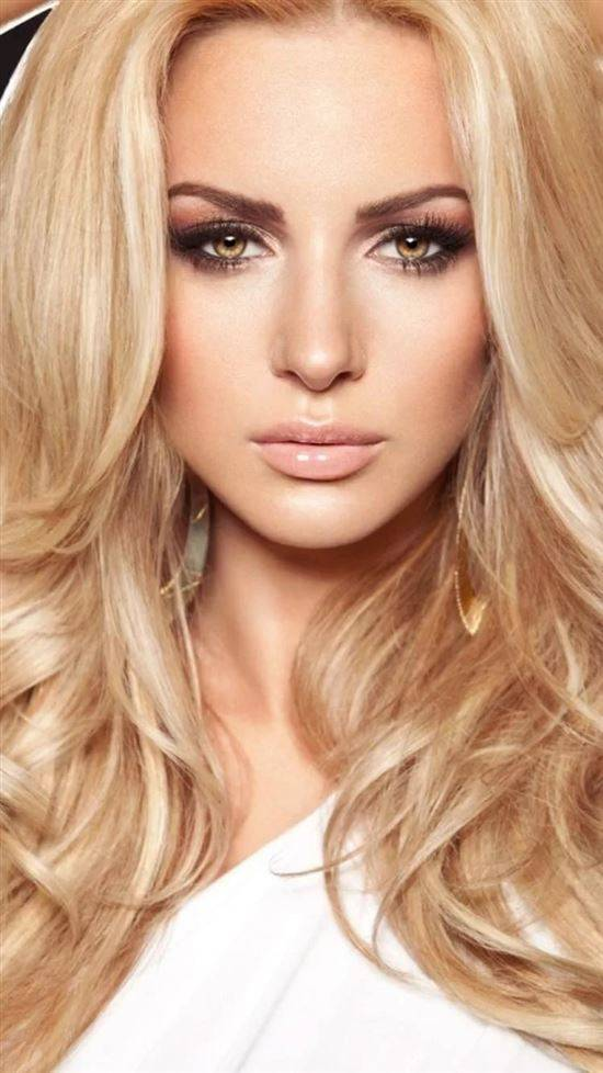 может красивые светлые оттенки волос с названиями фото шторы интерьере