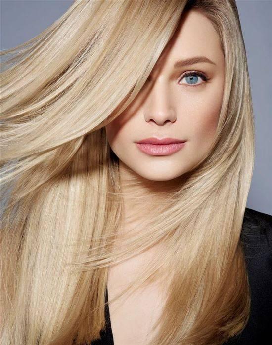 Красивые светлые оттенки волос с названиями фото
